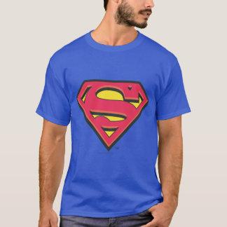 Stålmannen S-Skyddar den | klassikerlogotypen T Shirts