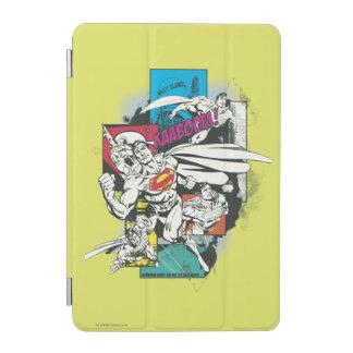 Stålmantecknadgult iPad Mini Skydd