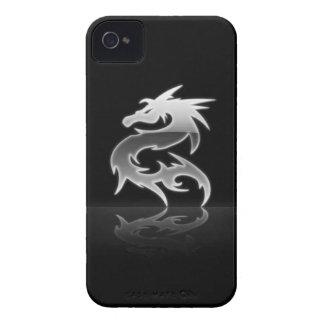 Stålsätta draken iPhone 4 Case-Mate case
