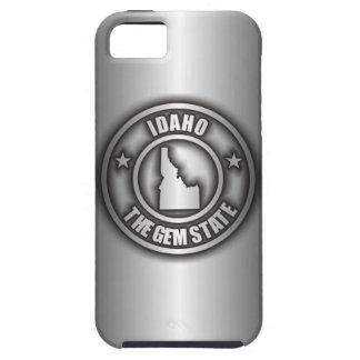 """Stålsätter Idaho"" iPhone 5 fodral"