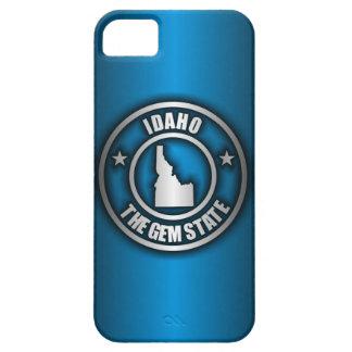 """Stålsätter Idaho"" iPhone 5 fodral (B)"