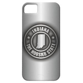 """""""Stålsätter Indiana"""" iPhone 5 fodral"""