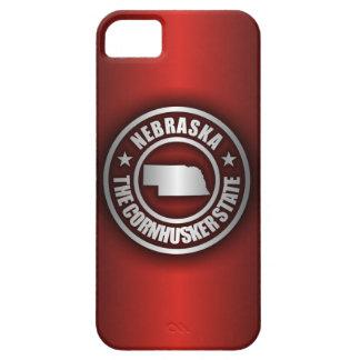 """""""Stålsätter Nebraska 2"""" iPhonen 5 fodral Barely There iPhone 5 Fodral"""