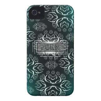 Stam- blackberry boldfodral iPhone 4 case