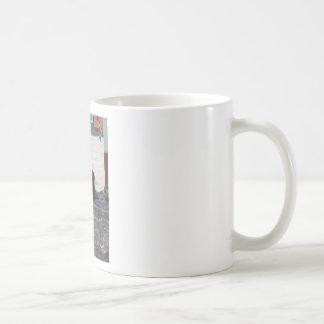 Stam- dam kaffemugg