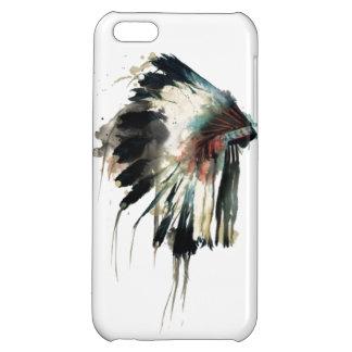 Stam- hatt iPhone 5C mobil skal