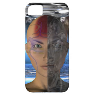 Stam- musa iPhone 5 cover