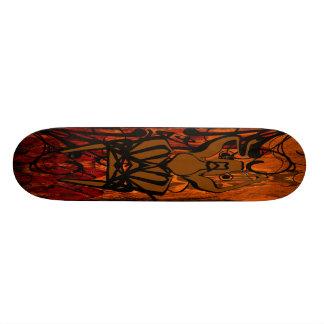 Stam- Anpassad Skate Board