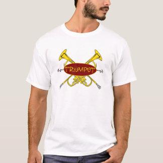 Stam- trumpet t-shirt