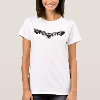 Stam- uggla tee shirt