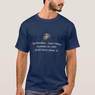 Stämma - uppdateringen t shirts