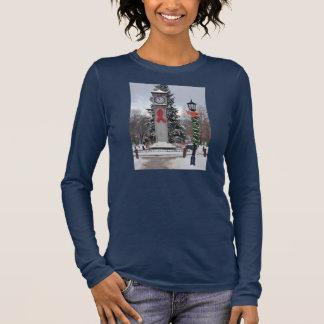 Stämpelur för juldesignLux Tee Shirt