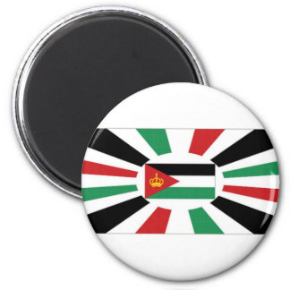 Standard Jordanienroyal Magnet