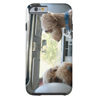 standard pudel tough iPhone 6 case