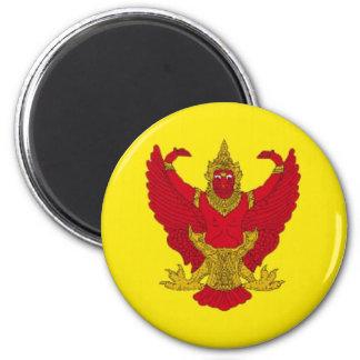 Standard Thailand royal Magnet