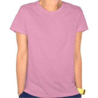 Standart av världskvinna skjortan för T Tee