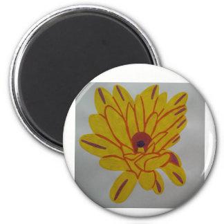 Standart rundamagnet för 5,7 cm magnet