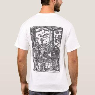 Standebuch guldsmedT-tröja T-shirt