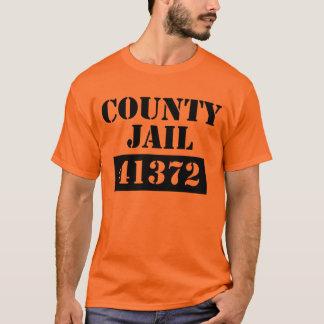Ståndsmässig arrest Halloween Custume T-shirt