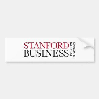 Stanford GSB - Primärt markera Bildekal