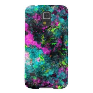 Stänk för färg för Samsung galax S5 Galaxy S5 Fodral