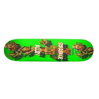 Starface gränd skateboard decks