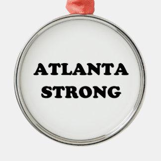 Starka Atlanta Julgransprydnad Metall