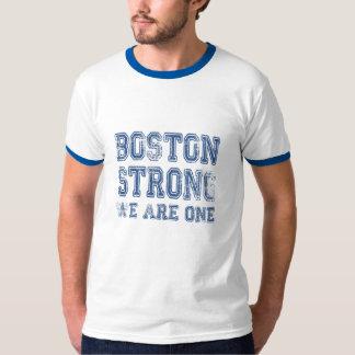 Starka Boston ÄR VI EN Tee Shirts