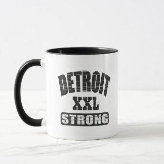 Starka Detroit Mugg