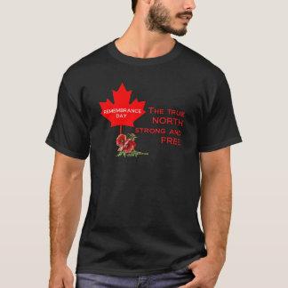 Starka och fria minnedagT-tröja Tröjor