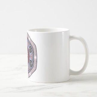 Starka Tardigarde Kaffemugg