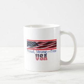 Starka USA Kaffemugg
