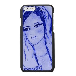 Starlight Mary - blått -