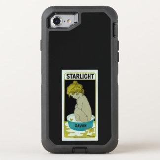 Starlighttvål OtterBox Defender iPhone 7 Skal