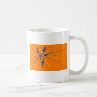starmug kaffe mugg