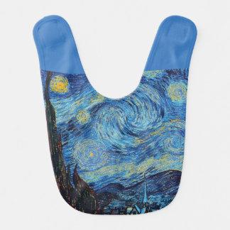 Starry natt av Van Gogh Hakklapp