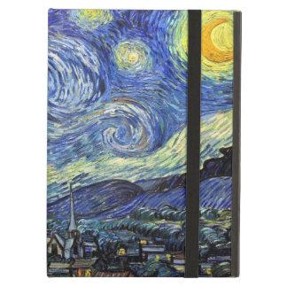 Starry natt av Vincent Van Gogh 1889 iPad Air Skydd