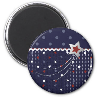 Stars och stripesmagnet magnet