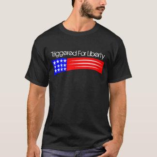 Startad T Tee Shirt