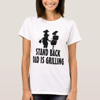 Stativbaksida T-shirts