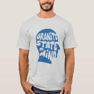Statlig granit tshirts