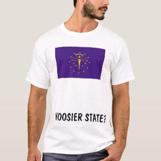 statlig hoosier tee shirt