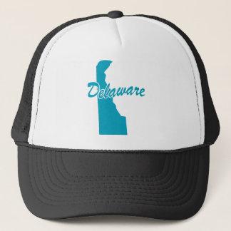 Statliga Delaware Keps