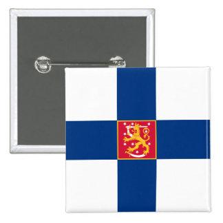 statliga finland standard kanpp fyrkantig 5.1 cm