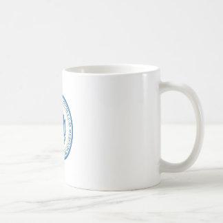 Statliga Massachusetts förseglar Kaffemugg