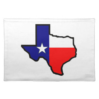 Statliga Texas bordstabletter