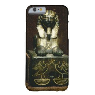 Statuette av en sphinx av kungen Tuthmosis III, Barely There iPhone 6 Skal