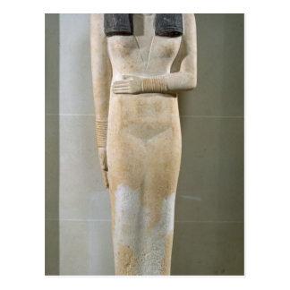 Staty av det Nesa gammala kungariket Vykort