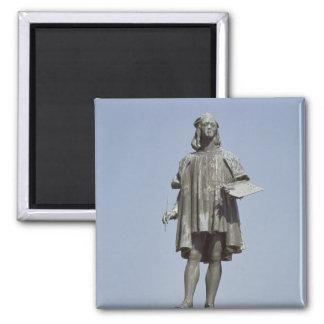 Staty av Raphael Sanzio av Urbino, 1897 Magnet