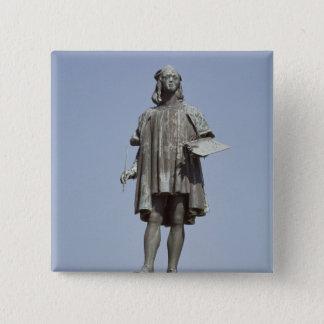 Staty av Raphael Sanzio av Urbino, 1897 Standard Kanpp Fyrkantig 5.1 Cm